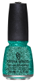 China Glaze Nagellack PINE-ING FOR GLITTER Twinkle Winter 2014 #81933